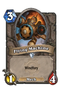 flyingmachine