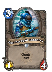 gnomeinfantry