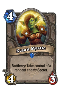 kezanmystic