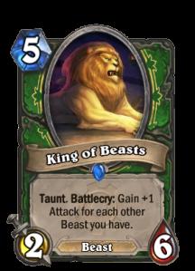 kingbeast