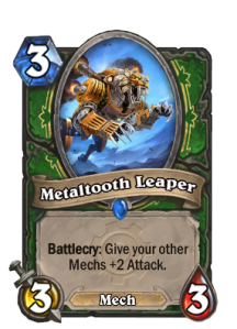 metaltooth