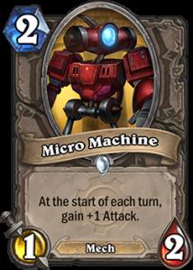 micromech