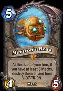 mimironhead