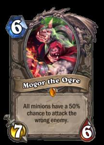 mogor