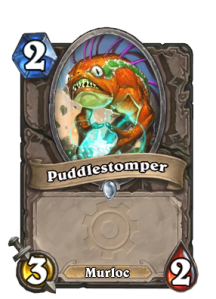 puddlestomper