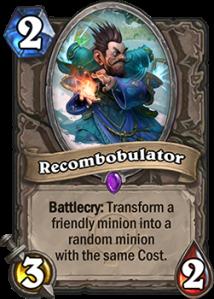recombinator