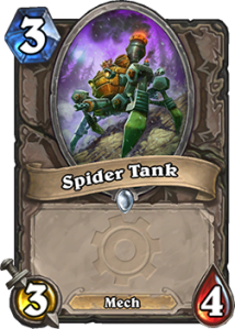 spidertank
