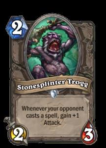 stonesplintertrogg