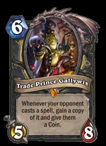 tradeprince