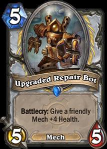 ungradedrepairbot