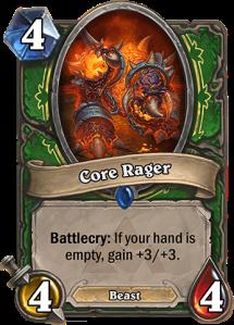 corerager