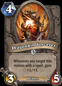 dragonkinsorc