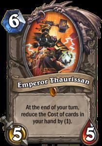 emperor thaurissan