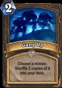 gangup
