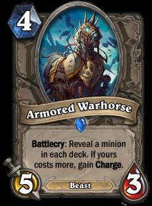 armoredhorse