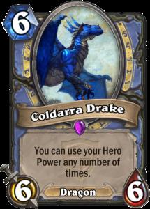 coldarra
