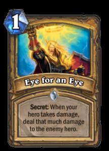 eyeforeye