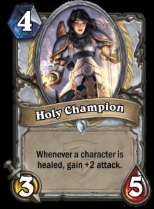 holychampion