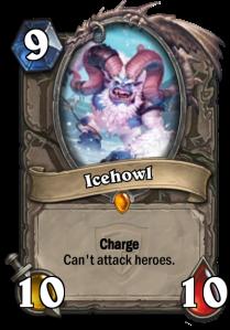 icehowl