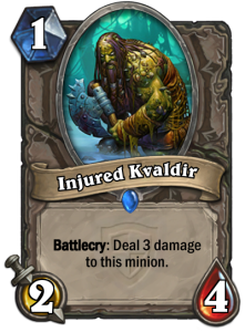 injuredkvaldir