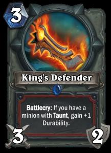 kingdefender
