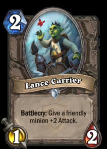 lancecarrier