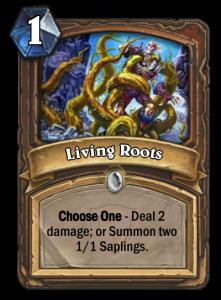 livingroots