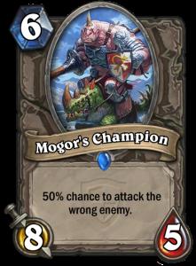 mogorchamp
