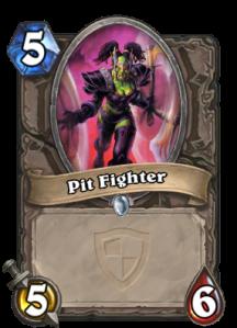 pitfight