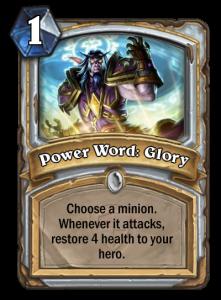 powerwordglory