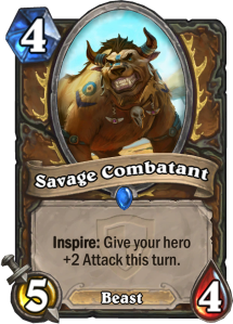 savagecombatant
