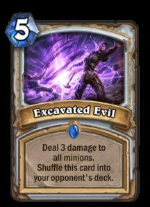 excavatedevil