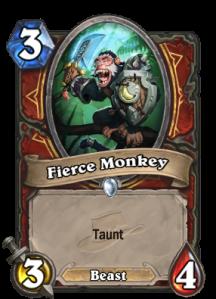fiercemonkey