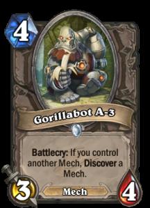 gorillabot