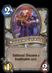 museumcurator