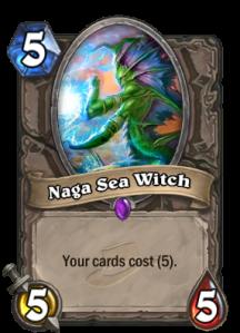 nagaseawitch
