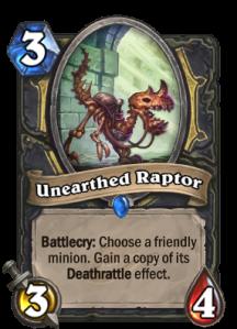 unearthraptor