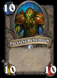 facelessbehemoth
