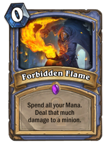 forbiddenflame