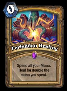 forbiddenhealing