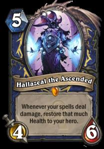 hallazeal