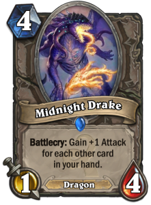 midnightdrake