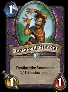 possessedvillager