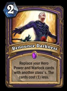 renouncedarkness