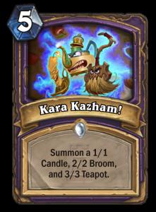 karakazham