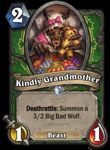 kindlygrandmother