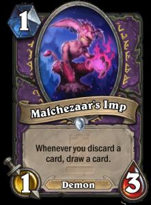 malchezaarimp