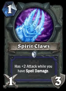 spiritclaws
