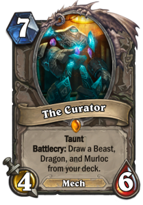 thecurator