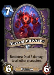 abyssalenforcer